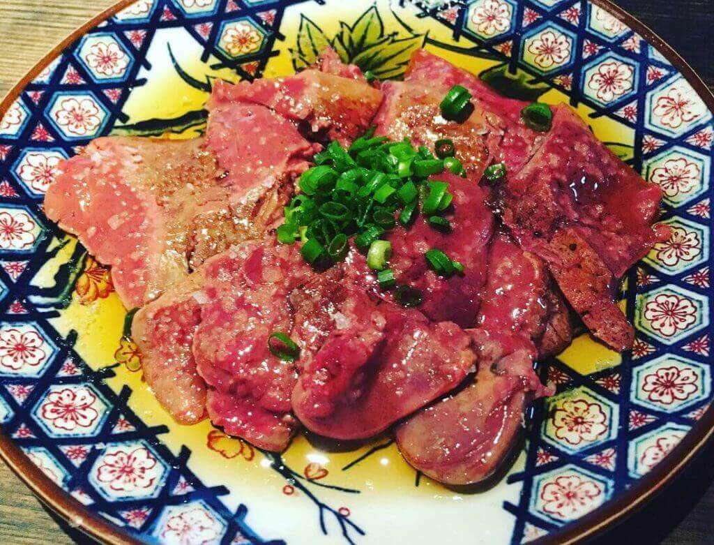 ポルポ_肉料理