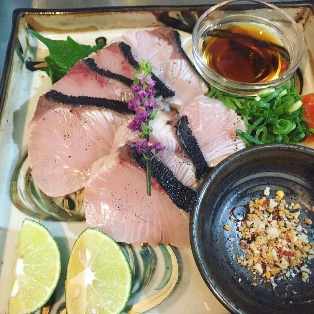 ポルポ_魚料理