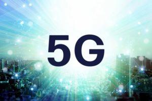 5Gと近未来