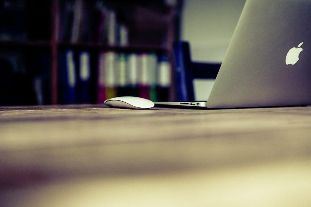 オフィス・Mac・マウス