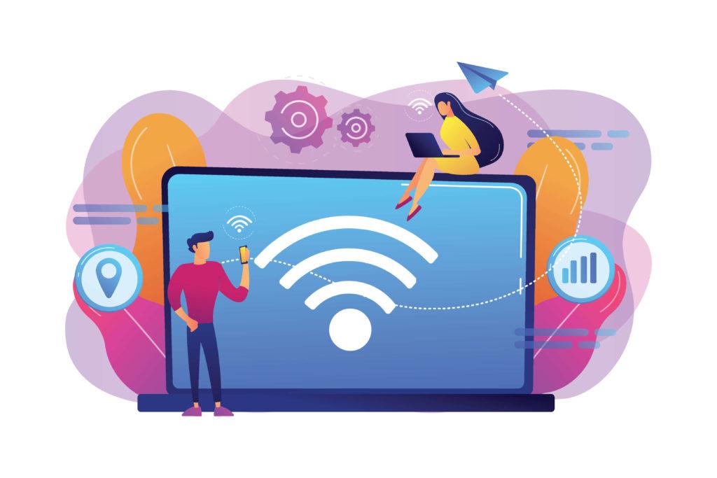 Wi-Fi中継機選び方① Wi-Fi規格